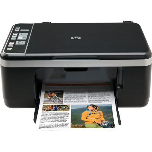 logiciel imprimante hp deskjet f4180