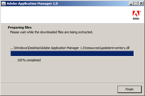 Adobe Application Manager Download Free - Manage the Adobe