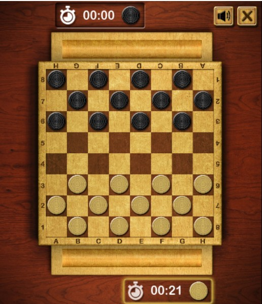free checkers game play checkers online