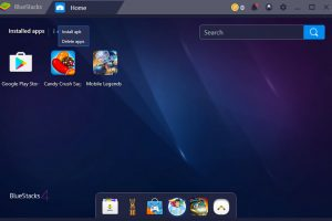 bluestacks free download for windows 7 64 bit