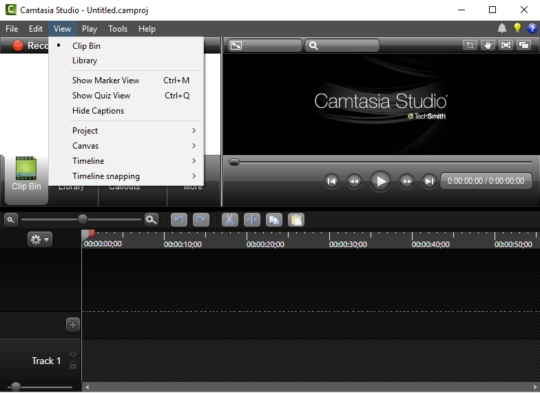 camtasia studio vollversion