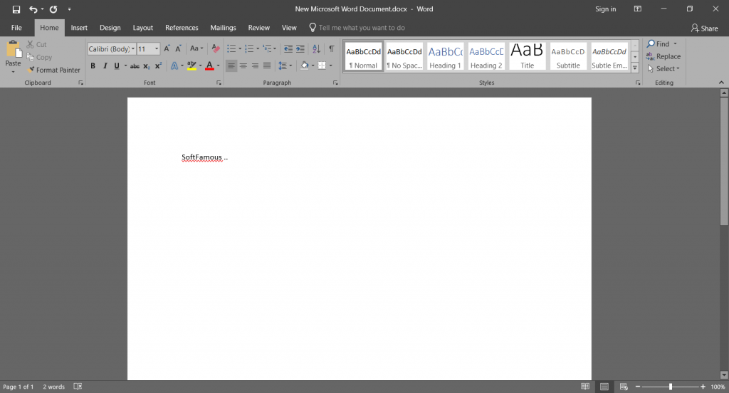 Microsoft Office 2016 Free Download for Windows 10, 7, 8/8 1