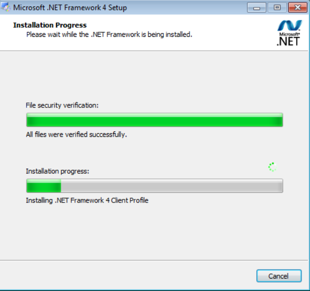 Download. Net framework 4 offline installer ( standalone.