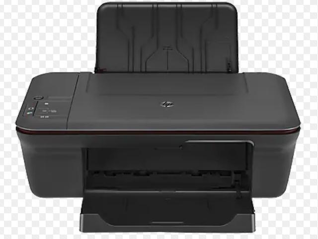 pilote imprimante hp deskjet 3520 e-all-in-one