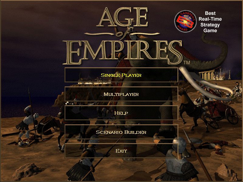 Age of Empires 1 0 Free Download for Windows 10, 7, 8/8 1
