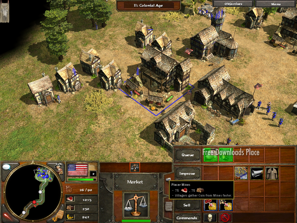 age of empires 3 completo download utorrent