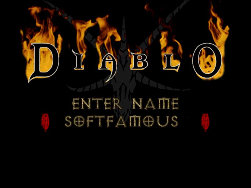 diablo freeware