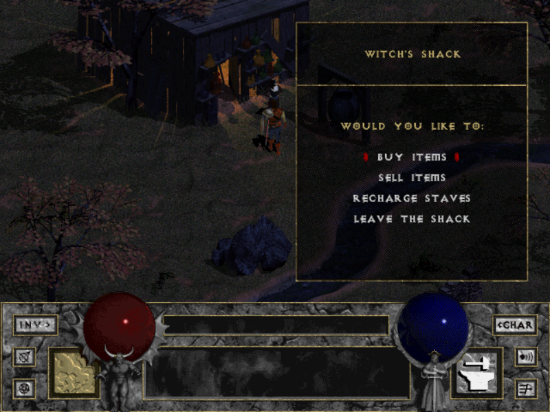 Diablo 1 Free Download for Windows 10, 7, 8/8 1 (64 bit / 32