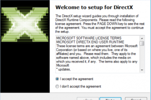 GRATUITEMENT DIRECT3D POUR WINDOWS 7 GRATUITEMENT