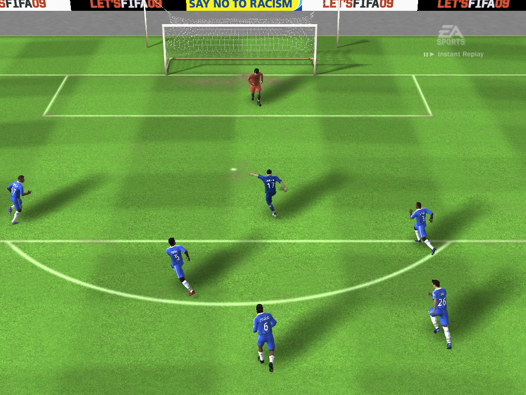 😱 Download game pes 2009 pc ukuran kecil | DOWNLOAD PES