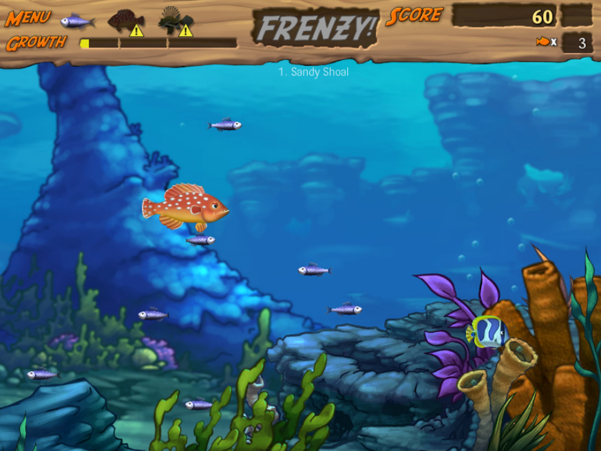 feeding frenzy 2 full version download free no time limit