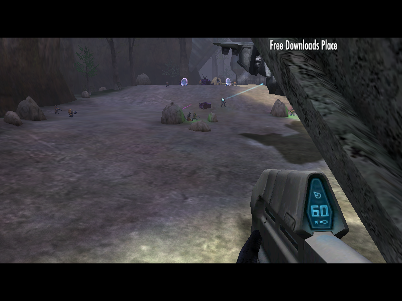 Halo: Combat Evolved Free Download for Windows 10, 7, 8/8 1