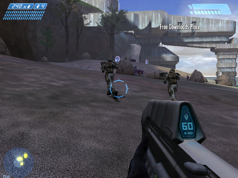 Halo: Combat Evolved Free Download for Windows 10, 7, 8/8 1 (64 bit
