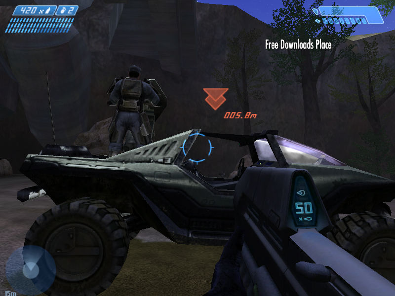 Halo Combat Evolved Download