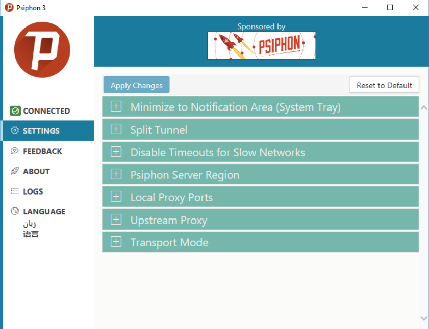 download psiphon 5 for pc