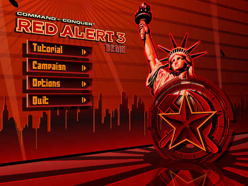 command conquer red alert 3 free download full game