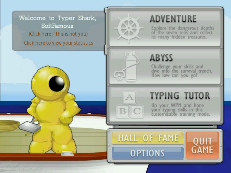 typing shark free download full version