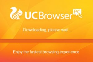 UC Browser Download Free for Windows 10, 7, 8/8 1 (64 bit