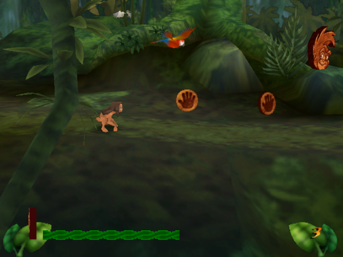 tarzan pc game download full version