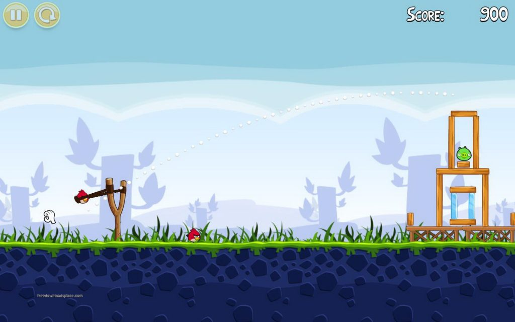 angry bird game free download for windows 7 32 bit