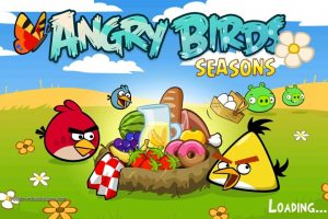 angry birds seasons registration key for pc