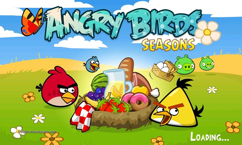 angry birds game free download for windows xp
