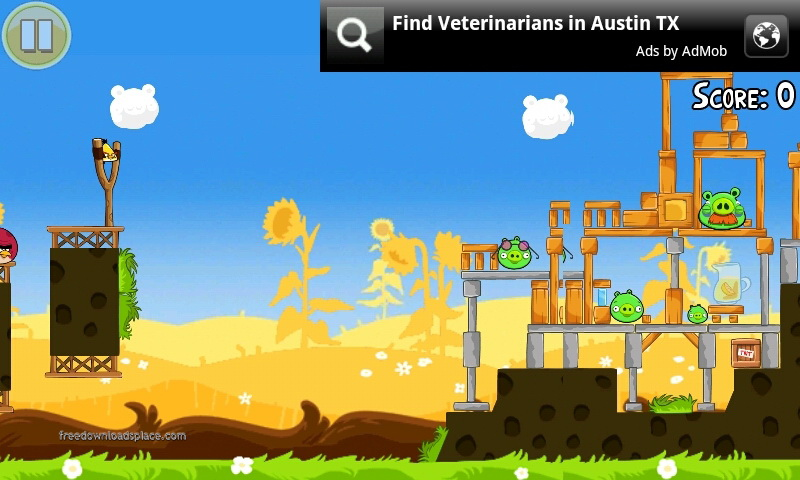 Angry Birds Seasons Free Download for Windows 10, 7, 8/8.1 ...