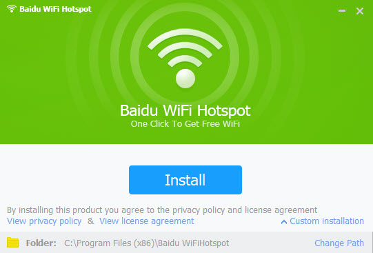 wifi software for desktop pc free download