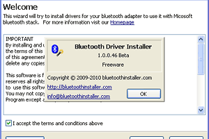 Bluetooth Driver Installer Download Free for Windows 10, 7