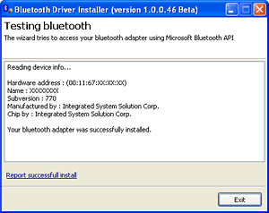 windows 8 pc bluetooth software download
