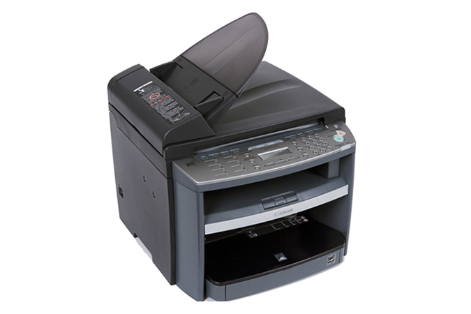 Canon imageClass MF4370dn Printer Driver Download Free for