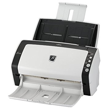 Amazon. Com: fujitsu fi-6130 document scanner: electronics.