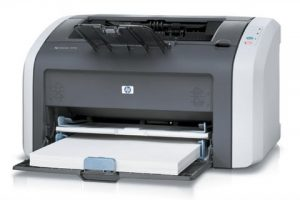 pilote imprimante hp laserjet 1010 gratuit windows 7