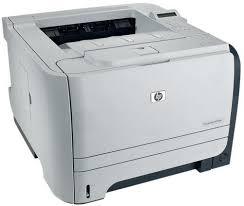 драйвер принтера hp laserjet p2055d скачать