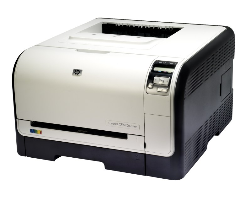 Hp laserjet cp1525nw color drivers Download + Crack