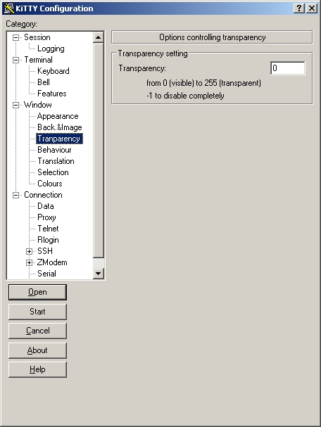KiTTY Download Free for Windows 10, 7, 8/8 1 (64 bit / 32 bit)