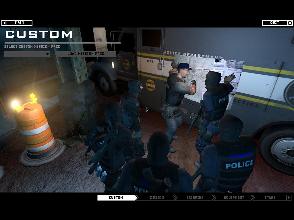 swat 4 complet gratuit pc