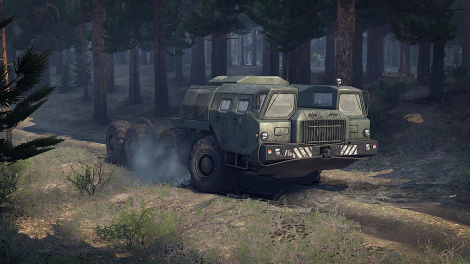 spintires 2014 complet gratuit
