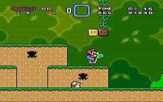 Super mario world -pc game download | demo blog.