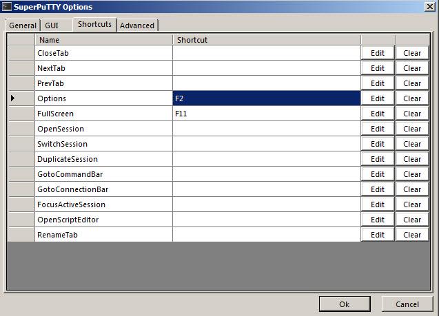 SuperPuTTY Download Free for Windows 10, 7, 8/8 1 (64 bit / 32 bit)