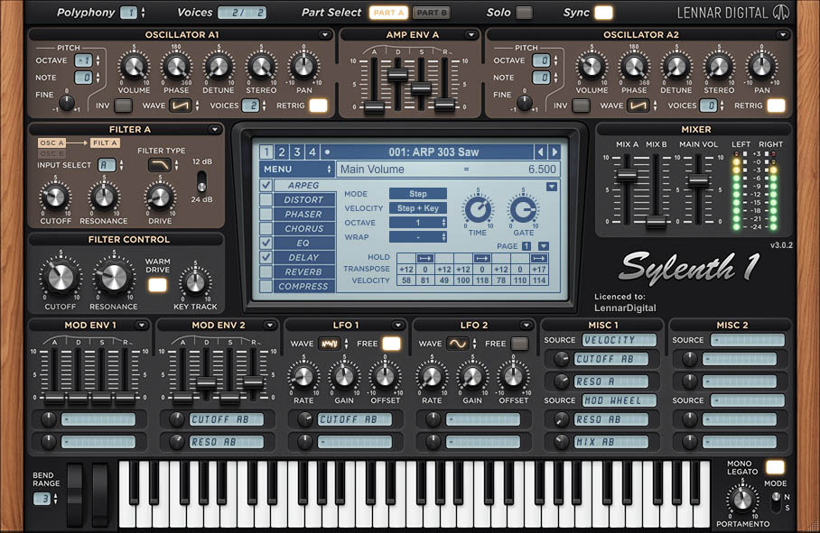 Sylenth1 Free Download for Windows 10, 7, 8/8 1 (64 bit / 32 bit)