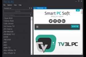 TV 3L PC Download Free for Windows 10, 7, 8/8 1 (64 bit / 32 bit)