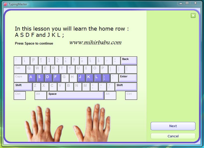 download typing tutor for windows 8.1 64 bit