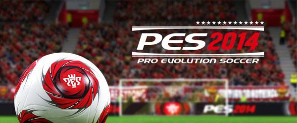 Pro Evolution Soccer (PES) 2014 Free Download for Windows 10