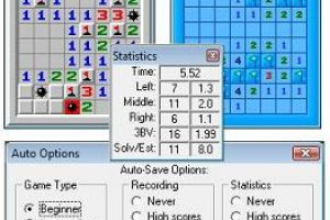 Minesweeper X Download Free for Windows 10, 7, 8/8 1 (64 bit