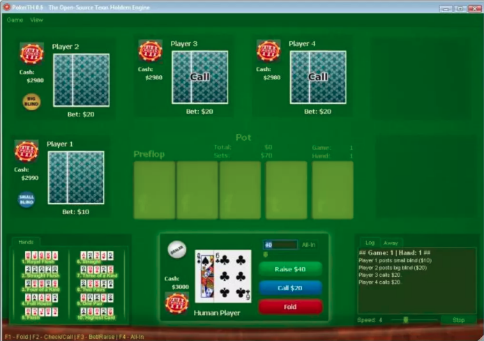 Poker Software Download