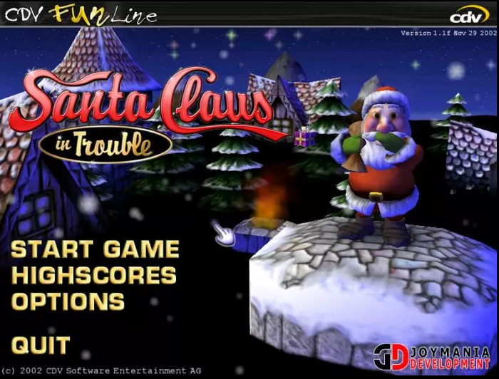 Santa claus in trouble download free for windows 10, 7, 8/8. 1 (64.