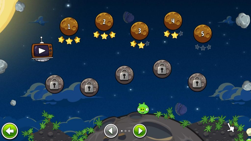angry birds space for windows 8 free download