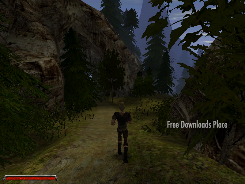 Gothic 2 Free Download for Windows 10, 7, 8/8.1 (64 bit ...  Gothic 2 Free D...