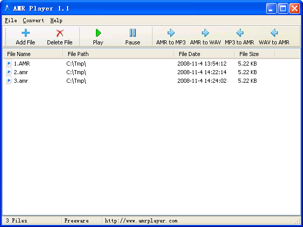 Download abcc free mp4 mp3 to amr converter 3. 2.
